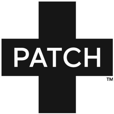 Patch Natural Bamboo Adhesive Bandages