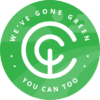 WEVE-GONE-GREEN_green